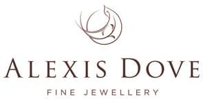 Alexis Dove Logo