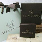 Alexis Dove Packaging