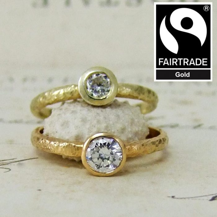 Fairtrade rings