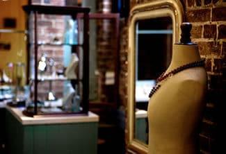 Alexis Dove Showroom