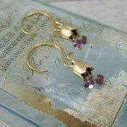 Belle Hook Earrings