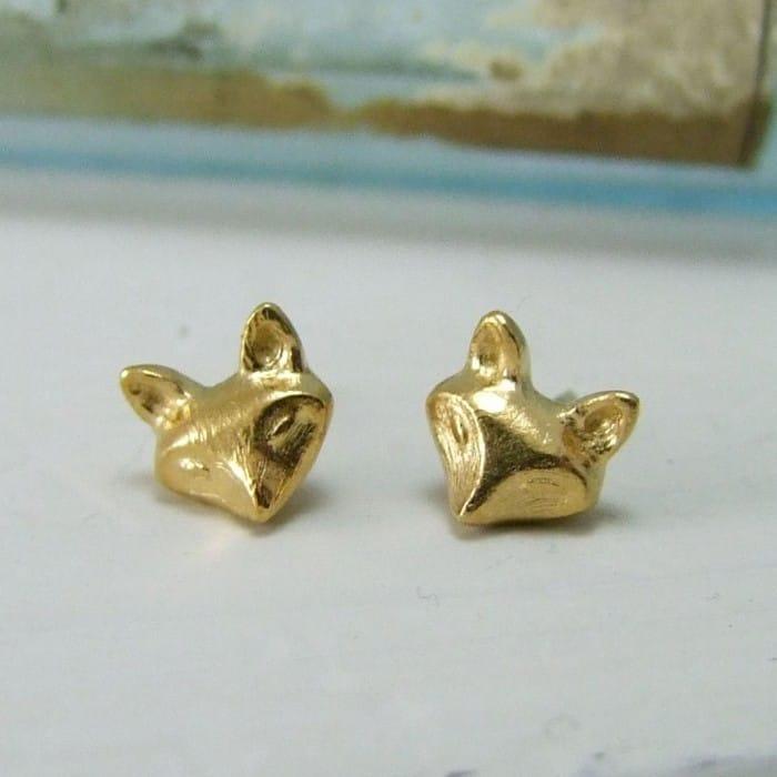 Foxy Earrings