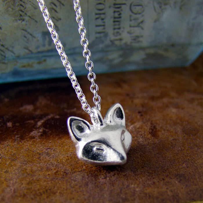 Foxy Pendant
