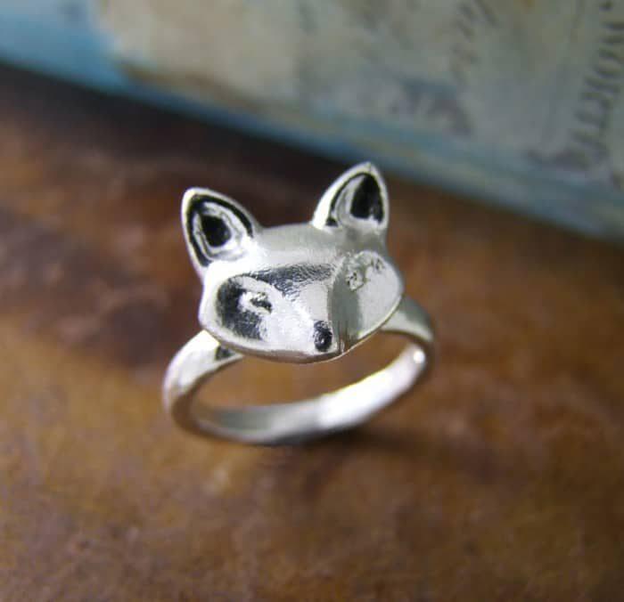 Foxy Ring
