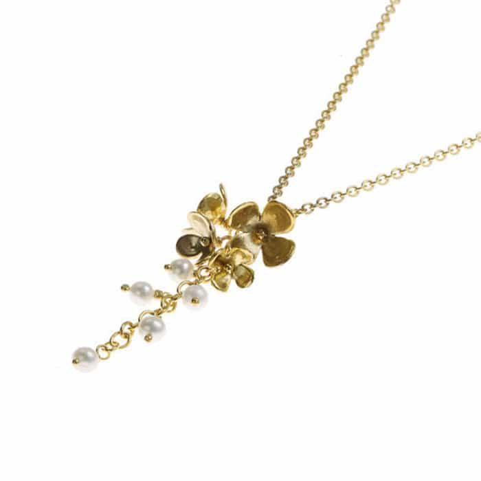 Blossom Lilac Pendant