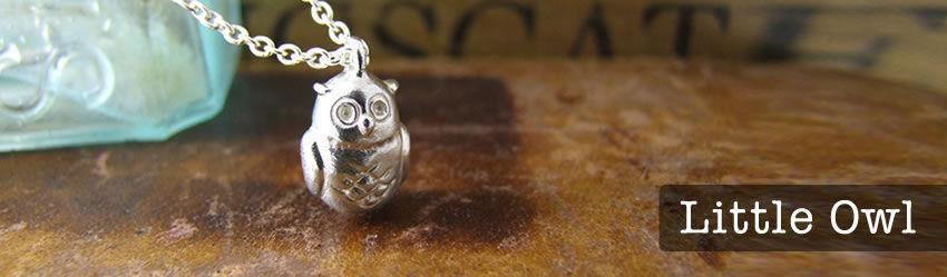 Little Owl Category