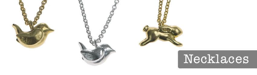 Necklaces Category