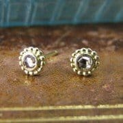 Helios Diamond Studs