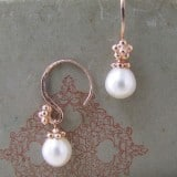 Rose-Vermeil-India-Pearl-Studs