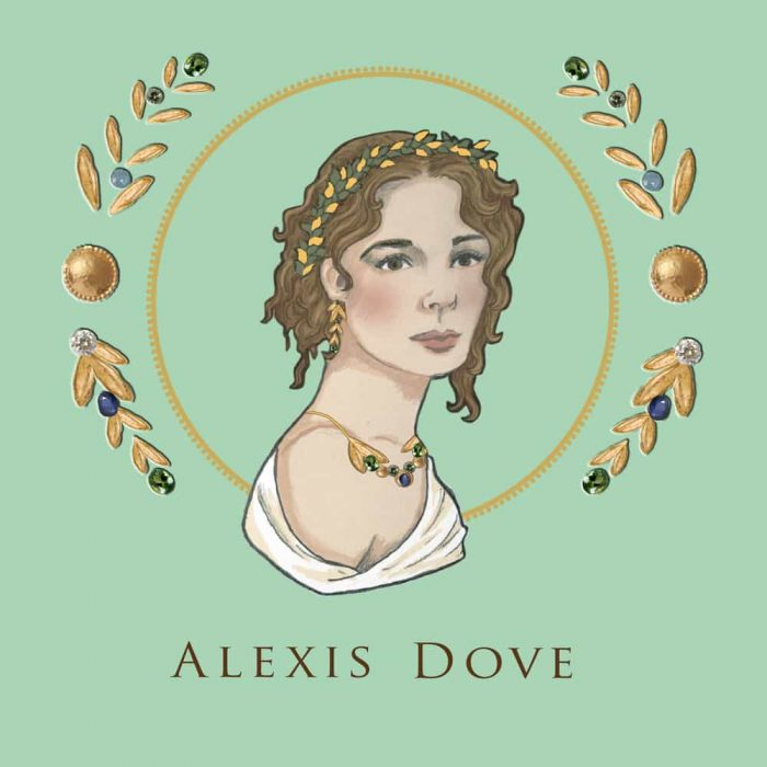 Alexis Dove gift voucher