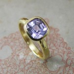 old Engagement Ring