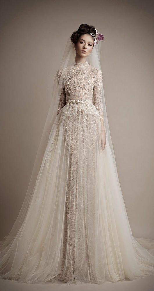 bridal trends for 2015