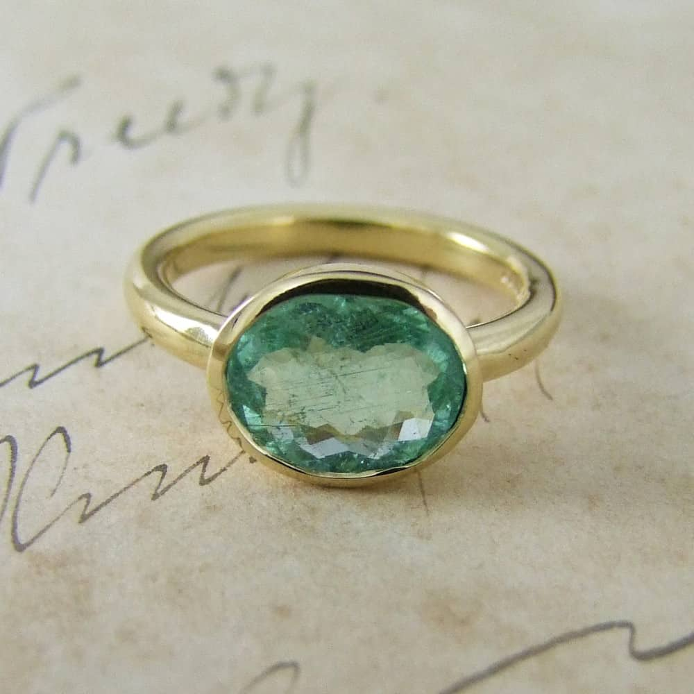Vintage Diamond Engagement Rings  Lang Antiques