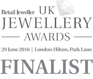 Retail Jeweller Logo Finalist