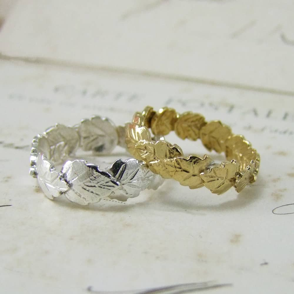 market rings jewelry britain il uk british ring shilling two great english coin etsy