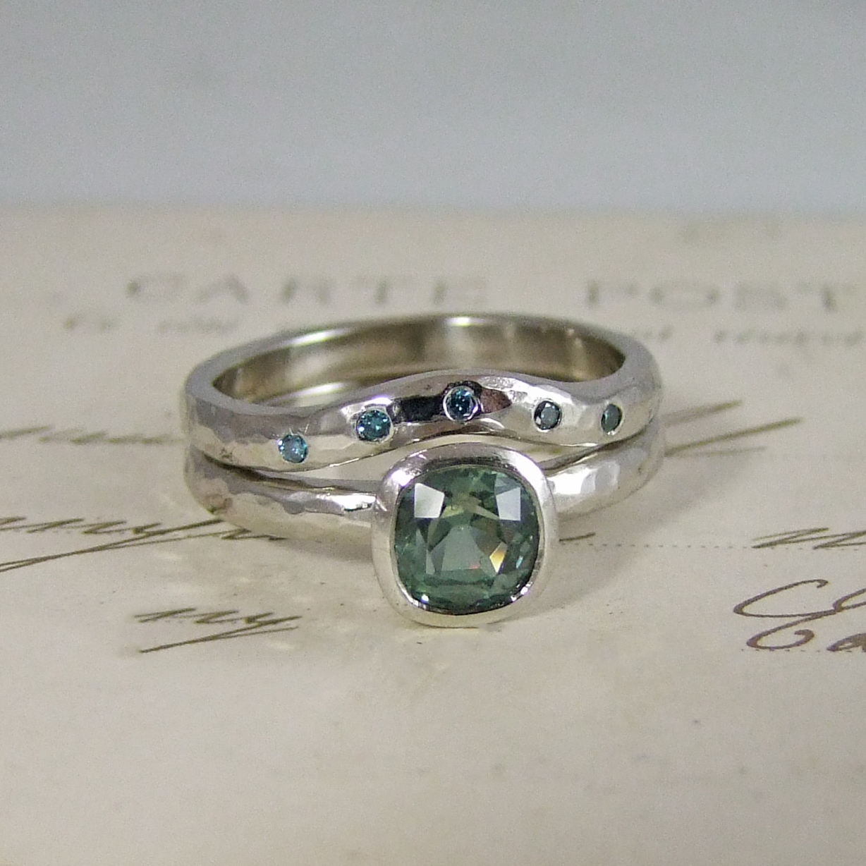Engagement Rings Alexis Dove Jewellery